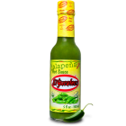 Salsa Jalapena El Yucateco 150ml