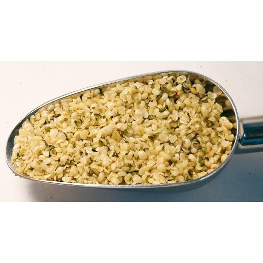 Hemp seeds peeled organic 50gr