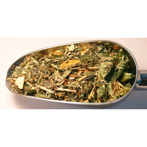 Herbal mix for Wellness 50gr