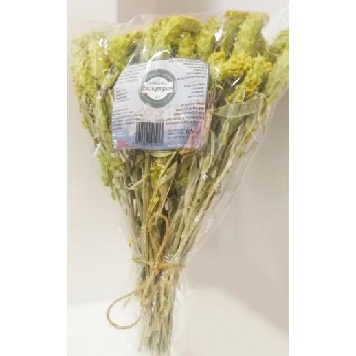 Olympus mountain organic tea (Sideritis Scardica) bunch 60gr