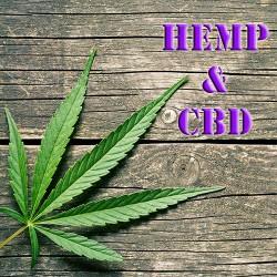 HEMP | CBD