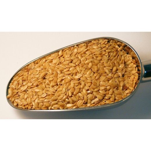Flax seed golden 50gr