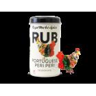 CAPE HERB & SPICE PORTUGUESE PERI PERI SEASONING 100gr